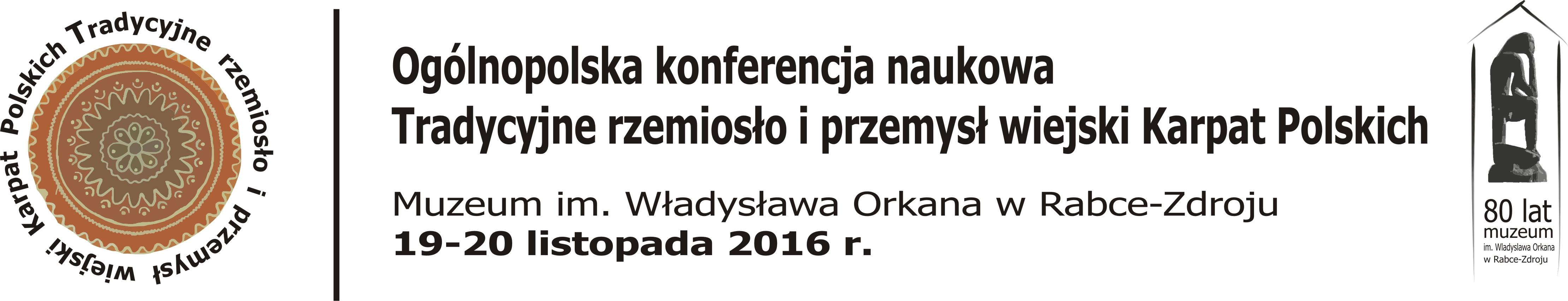 Więcej o: I Ogólnopolska Konferencja Naukowa