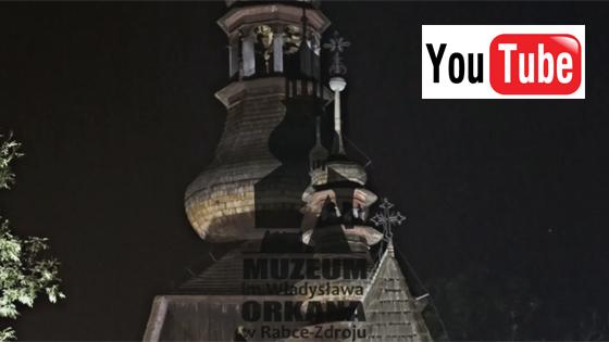 Więcej o: Film nakręcony z okazji Jubileuszu 80-lecia istnienia Muzeum im. Władysława Orkana w Rabce-Zdroju