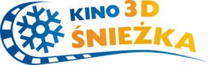 Kino Śnieżka logo