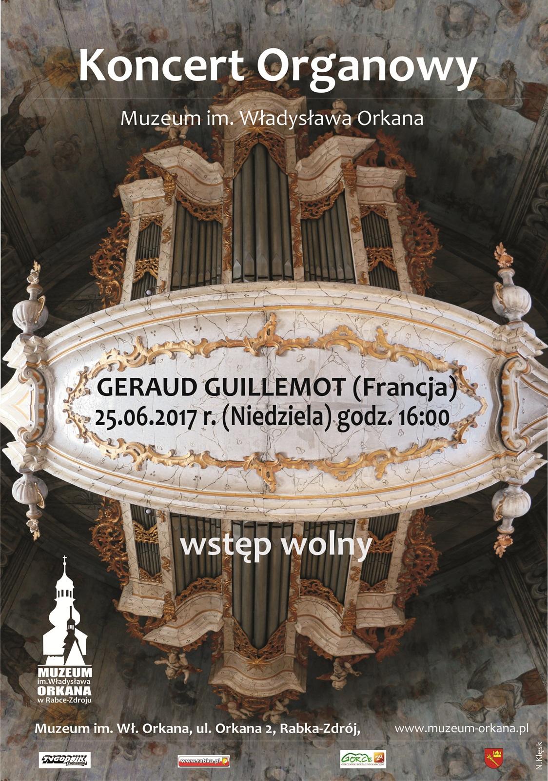 Więcej o: Powitanie lata – pierwszy koncert organowy w tym roku