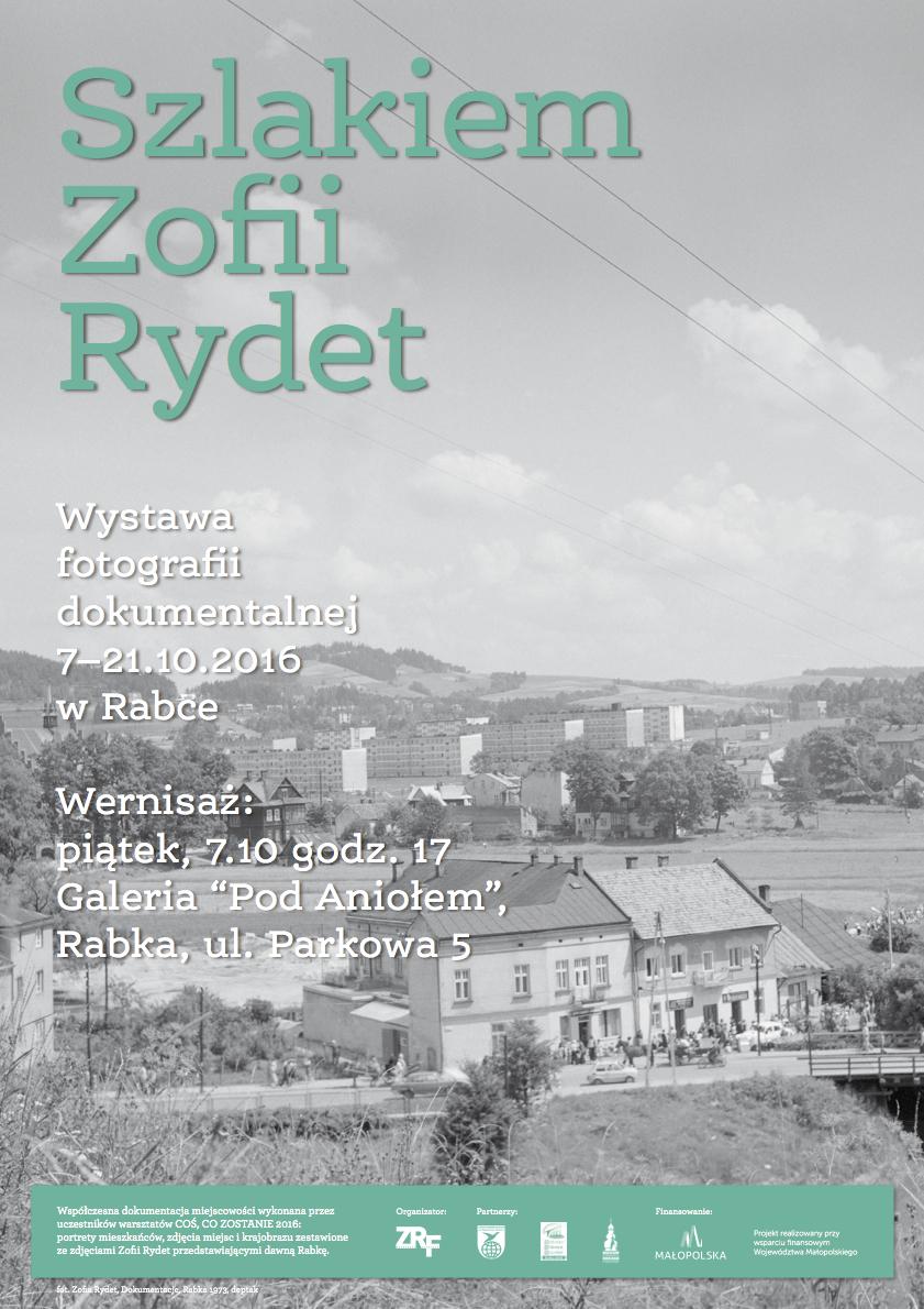 Więcej o: Wernisaż wystawy Szlakiem Zofii Rydet