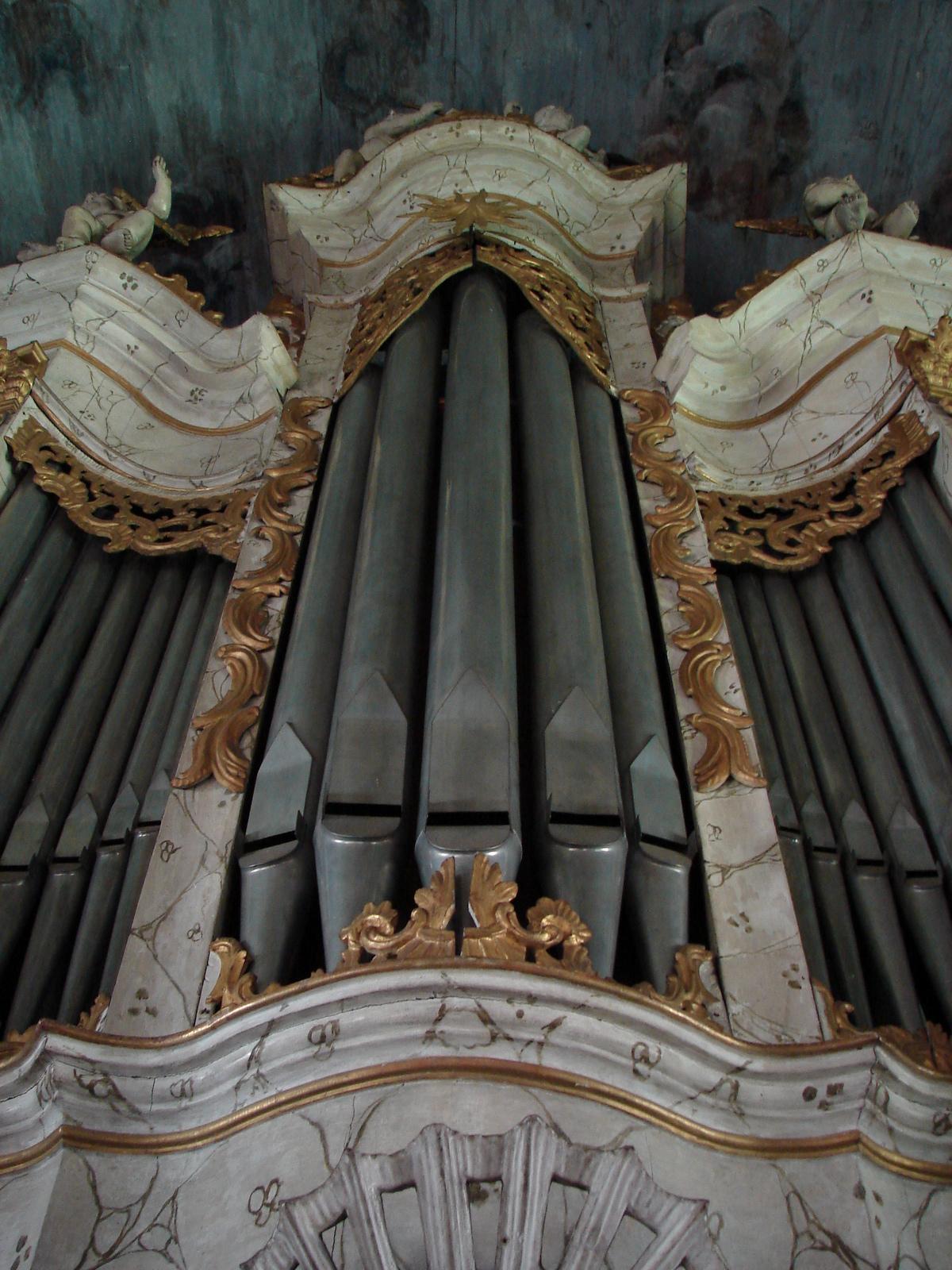 Więcej o: XIV Międzynarodowy Festiwal Muzyki Organowej