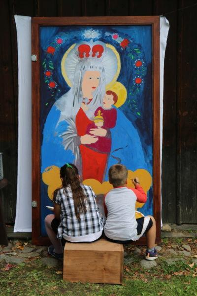Więcej o: Malowanie na giga szkle w ramach Europejskich Dni Dziedzictwa