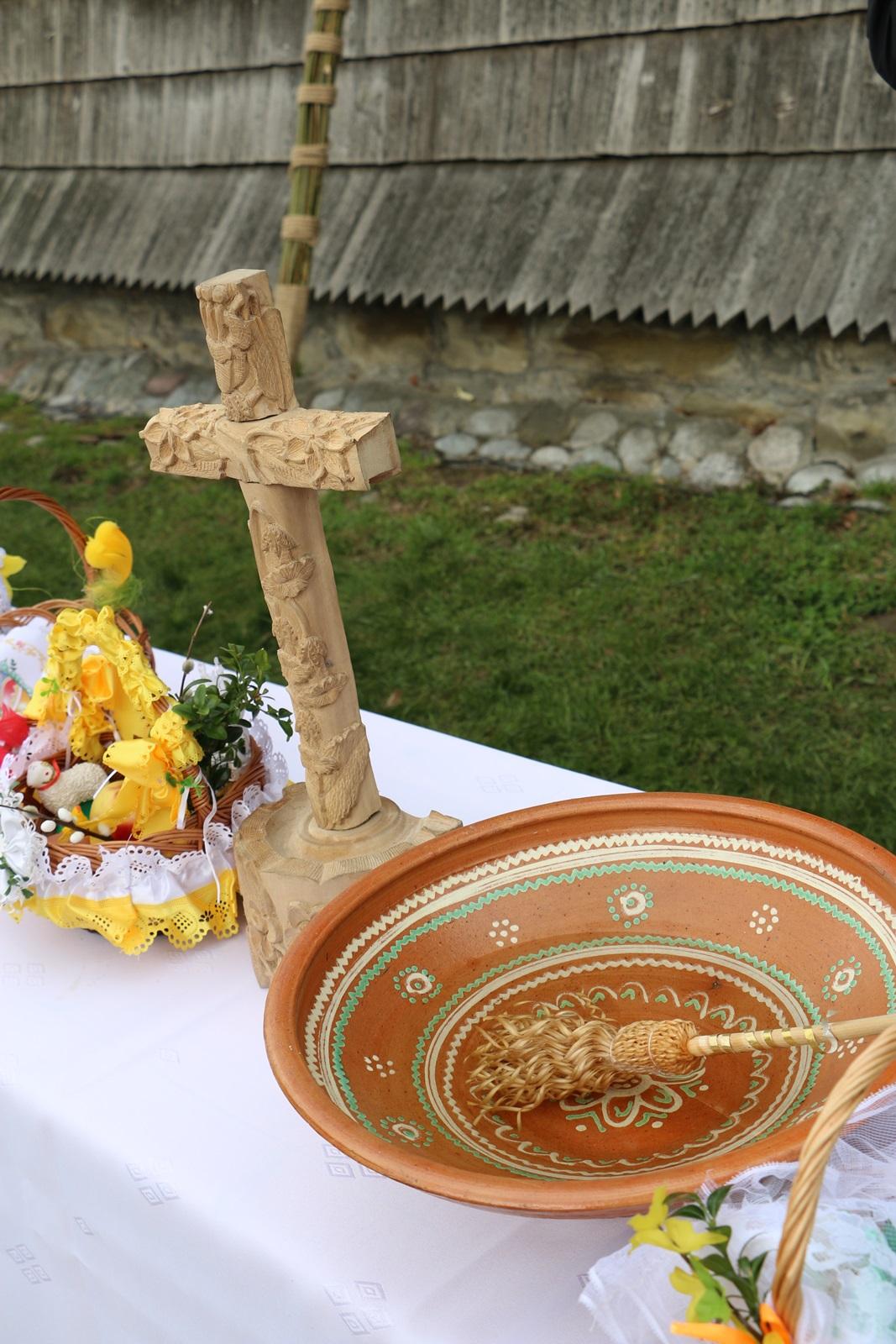 Więcej o: Wielka Sobota w Muzeum, czyli tradycyjne święcenie pokarmów
