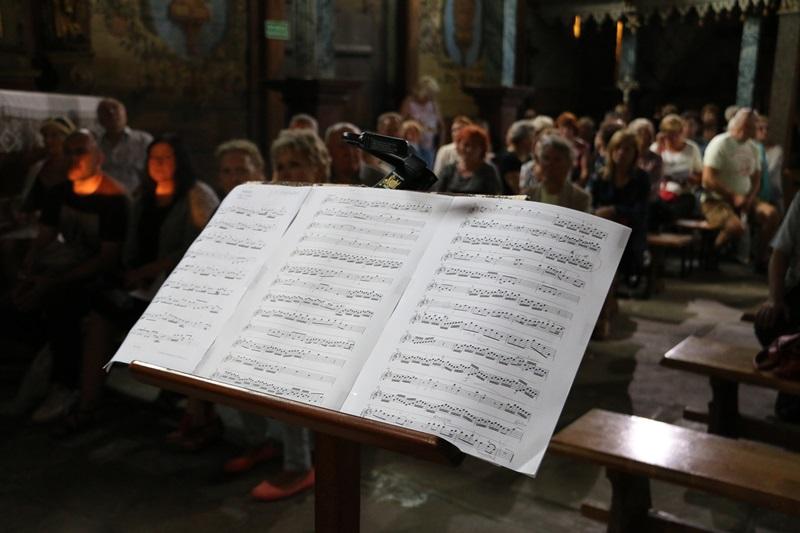 Więcej o: XV Festiwal Organowy – 2018 r.