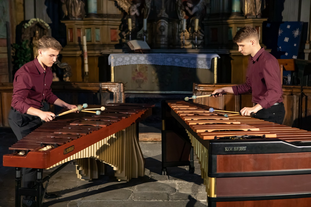 Więcej o: Zakończył się XVI Międzynarodowy Festiwal Muzyki Organowej