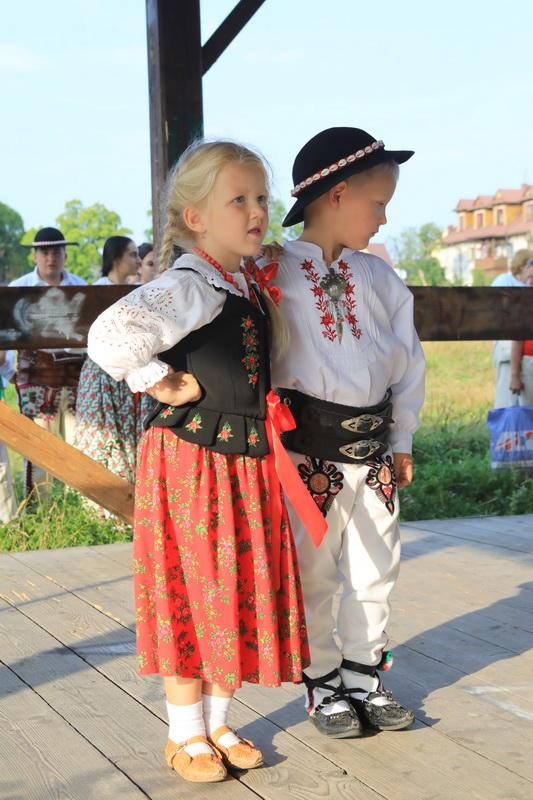 Więcej o: Spotkania z kulturą Górali Zagórzańskich 24.08.2019 r.