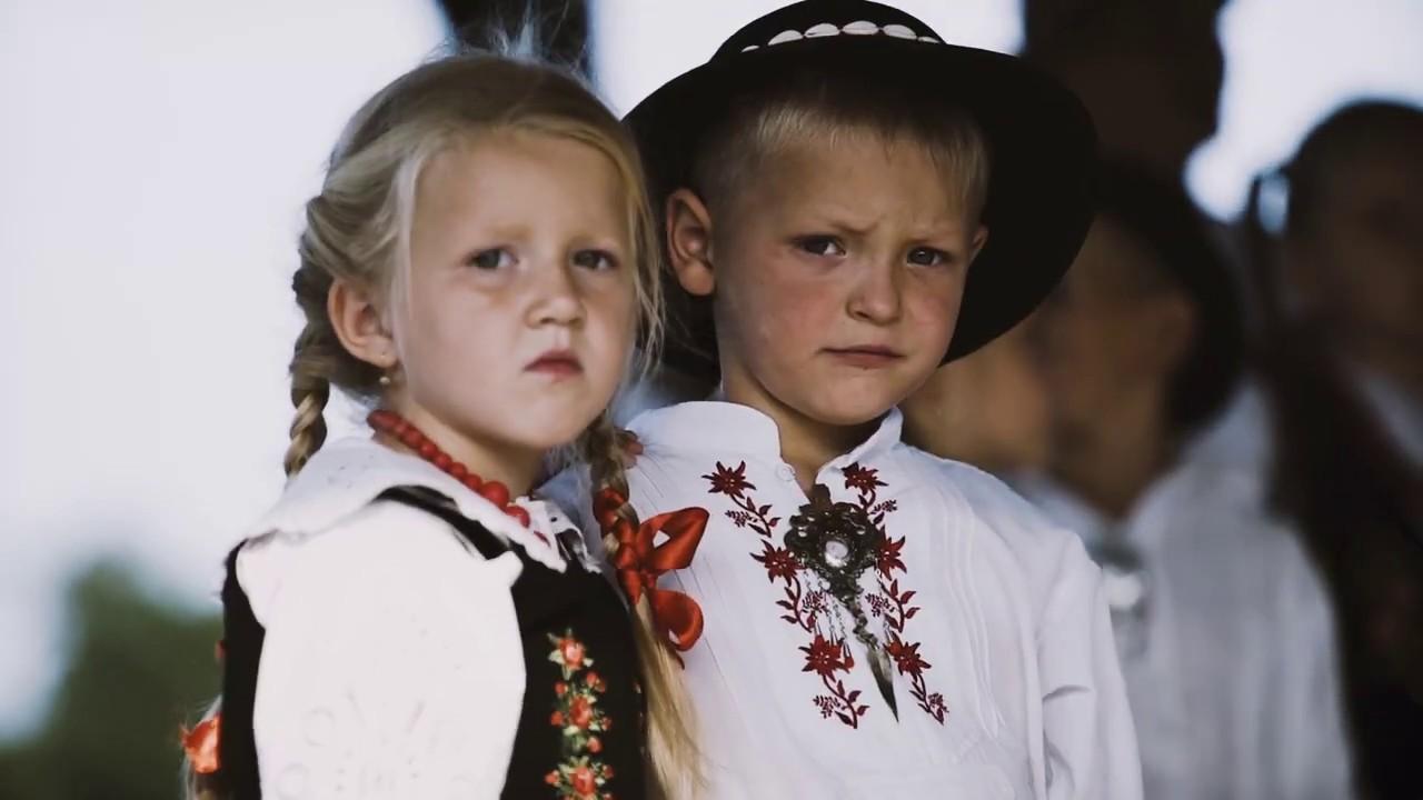 """Więcej o: Projekt """"Spotkania z kulturą ludową Górali Zagórzańskich"""""""