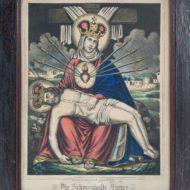 Więcej o: Przedstawienia Matki Bożej w zbiorach Muzeum