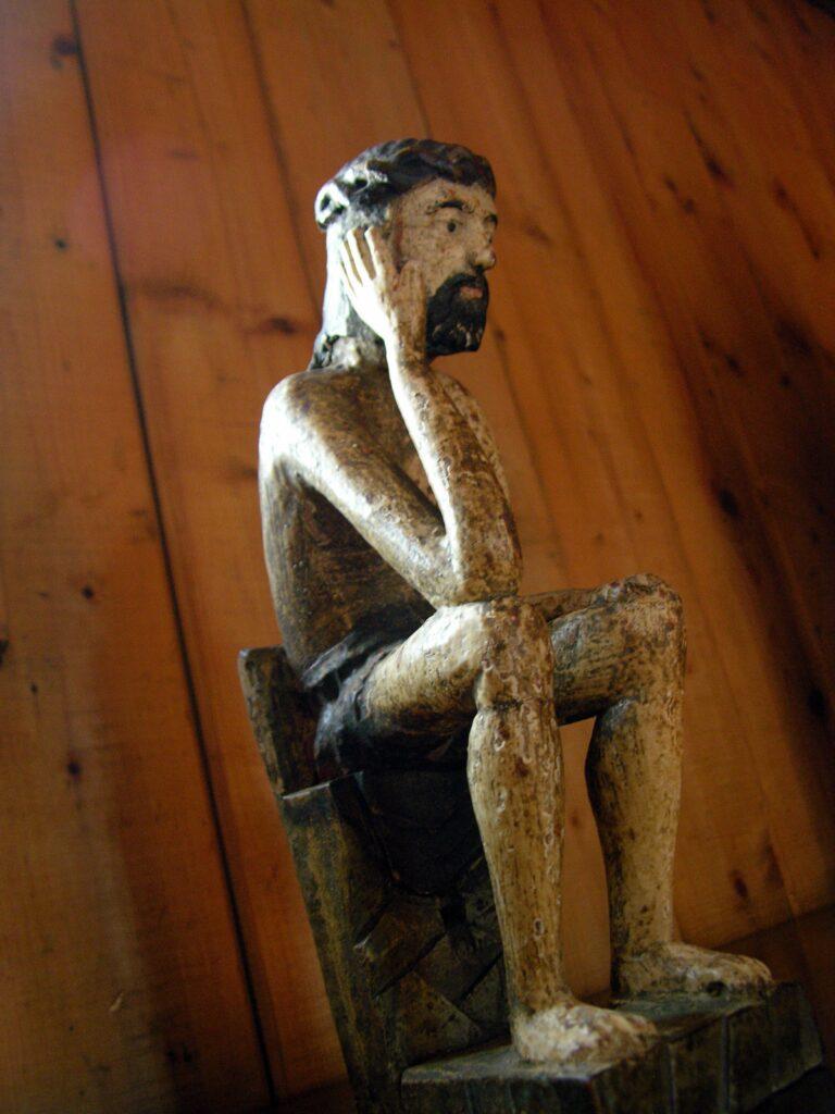Figurka Muzeum