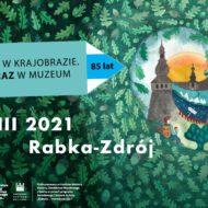 Więcej o: Festiwal MUZEUM W KRAJOBRAZIE. KRAJOBRAZ W MUZEUM