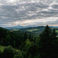 Więcej o: Rodzinny poobiedni spacer z widokiem; Bania, Królewska Góra, Grzebień