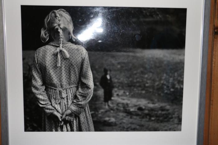 """Więcej o: Otwarcie wystawy Zofii Rydet – """"Mały Człowiek 1952 -1963"""" już za nami"""