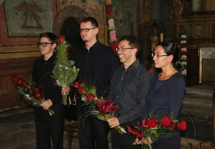 Więcej o: Finał XII Międzynarodowego Festiwalu Muzyki Organowej
