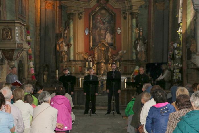 Więcej o: XII Międzynarodowy Festiwal Muzyki Organowej rozpoczęty.