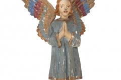 MOR E/167 Rzeźba - Anioł (przód)