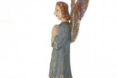MOR E/167 Rzeźba - Anioł (bok)