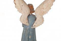 MOR E/167 Rzeźba - Anioł (tył)