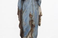 MOR E/3746 Rzeźba Matka Boska Niepokalanie Poczęta przód