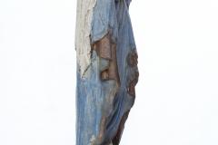 MOR E/3746 Rzeźba Matka Boska Niepokalanie Poczęta bok