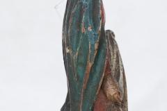 MOR E/ 148 Rzeźba św. Weronika bok
