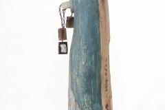 MOR E/ 74 Matka Boska Szkaplerzna bok