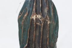 MOR E/ 148 Rzeźba św. Weronika tył