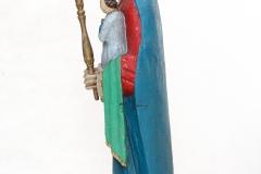 MOR E/ 3123 Madonna z Dzieciątkiem bok